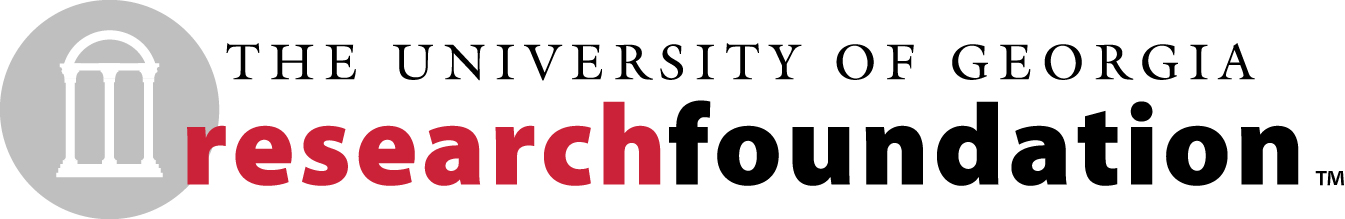 University of Georgia Research Foundation logo